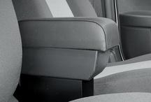 FIAT 500, Idea, Sedici, Bravo ect.......... / armrests and floor mats for Fiat, 500, Sedici, Panda, Coupe, Idea, Bravo. High quality design, made in Italy. mittelarmlehnen, braccioli, accoudoir, reposabrazos