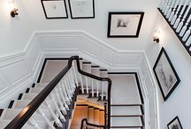 Stairs / Escadas