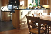 Bespoke Kitchens & Cabinets / * made to measure furniture & worktops for discerning clients * installation & interior design services