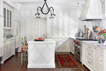 For the kitchen / by Emilie Iggiotti