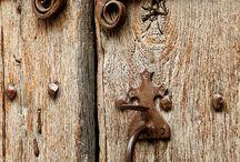 Puertas coleccionables