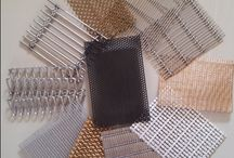 Metal mesh