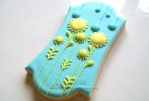Cookies / The art of cookies