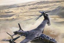 lotnictwo / historia i współczesność