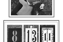 I now pronounce you... / Wedding ideas