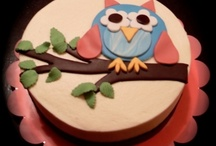 ideas for Ailee's cake