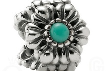 My Pandora Bracelet Charms