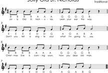 Music Classroom / by Ms Morrow