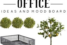 Dared to Share: office Space ideas