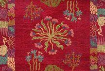 textiles on textiles / textiles / by Jal W
