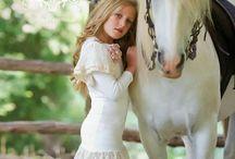 Horses / by Sharon Carroll