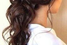 banquett hair