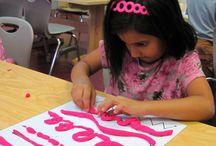 adaptive art lessons