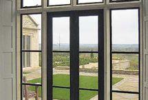 Bronze Casement Windows and Doors