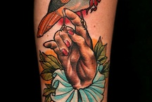 Tattoo / by Cathryn Holker