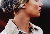 Women's Head Wraps