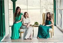 emerald wedding