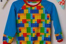 Bluzy, bluzki i bluzeczki :)