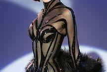 Extravagant Fashion