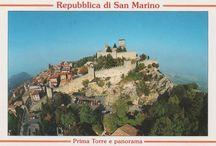 Europe - San Marino
