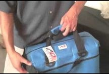 AO Cooler Videos / AO Coolers cooler product line along with products that work well with AO Coolers