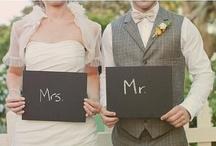 Wedding / by Elizabeth N.