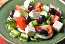 zeleninove jedlá