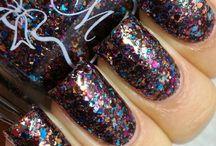 Mocha Sprinkles / Polish 'M Mocha Sprinkles - www.polishm.com