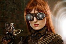 steampunk / cosplay