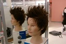 Hair classes / by Danielle Walborn