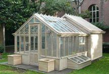 studio/greenhouse