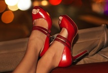 SHOES!!!! / by Ashley Brumbelow