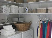 Laundry Room / by Terry Jones