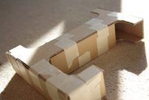 Cardboard / by Nataliya Melnikova