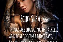 Echo's Books