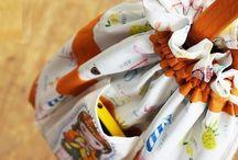 Drawsting bags