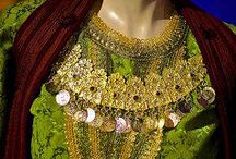 Our collection of traditional jewelry copies / Copies of hellenic traditional jewelry