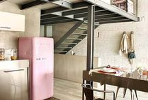 Kitchens / by Addison Shaw