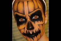 Halloween tutorial / by Marise LeBlanc