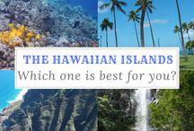 Hawaii trips