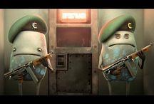 Videos: Animação