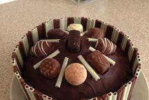 Cake / Chocolate cake