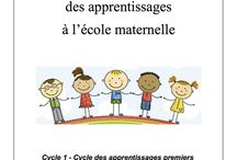 Maternelle ( Nathan Ethan )