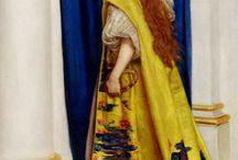 John Everett Millais / Prerrafaelista