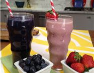 All Star Smoothies