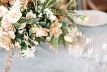 My Wedding in Pastel