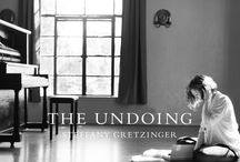 "The Undoing / What does it look like to worship through the process of growth, love, pain, and healing? ""The Undoing"" is Steffany Gretzinger's whole-hearted response to this question and the journey that it beckons. // Learn more about the album: http://bethelmusic.com/albums/the-undoing/"