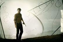 The Walking Dead / The Walking Dead Season 4