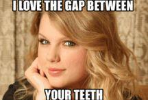 cute gapped teeth / like me☺