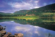 Amazing Safari Lodges / The best Safari lodges